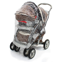 Raincover For Mothercare Trenton - Baby Travel UK  - 1