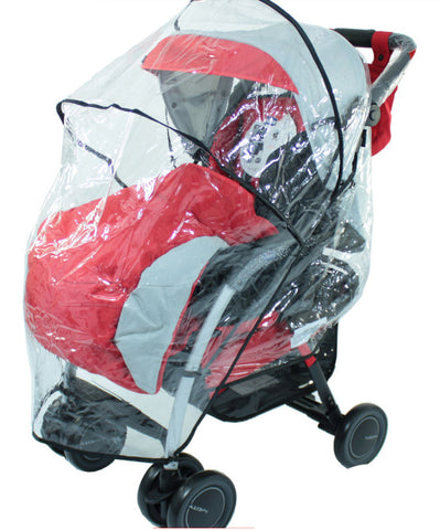 Raincover For Mamas & Papas Aria Stroller