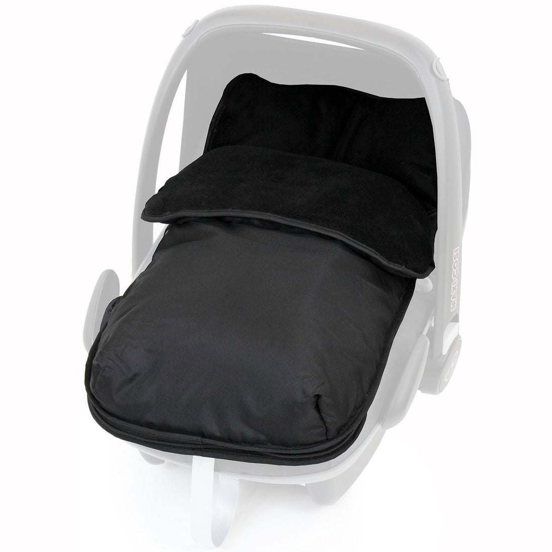 Universal Car Seat Footmuff//cosy Toes Joie Newborn Carseat Baby Boy Girl New
