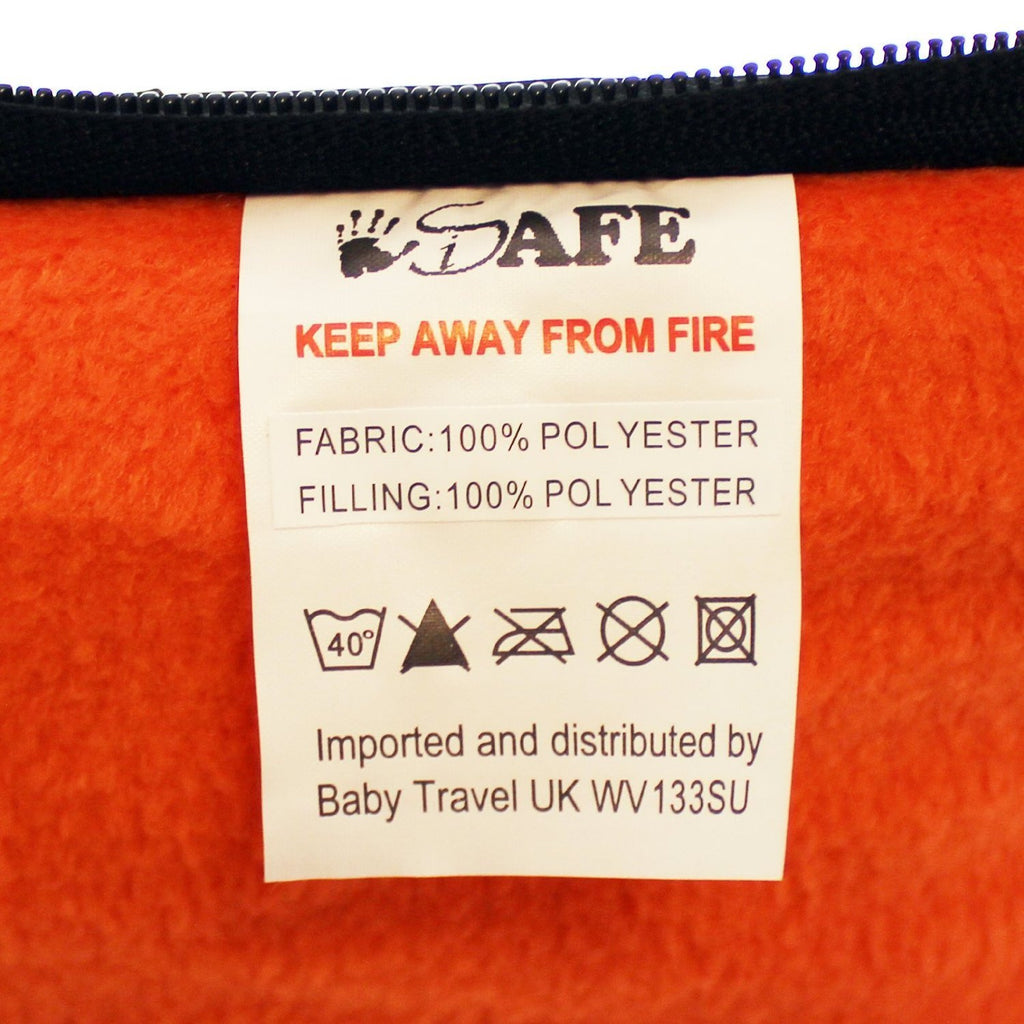 Footmuff For Maxi Cosi Cabrio Pebble Newborn Car Seat Cosy Toes Liner - Baby Travel UK  - 46