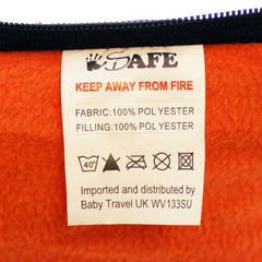 Universal Car Seat Footmuff/cosy Toes. Maxi Cosi Pebble Cabrio Fix Baby Newborn - Baby Travel UK  - 46
