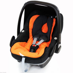 Universal Car Seat Footmuff/cosy Toes. Maxi Cosi Pebble Cabrio Fix Baby Newborn - Baby Travel UK  - 43