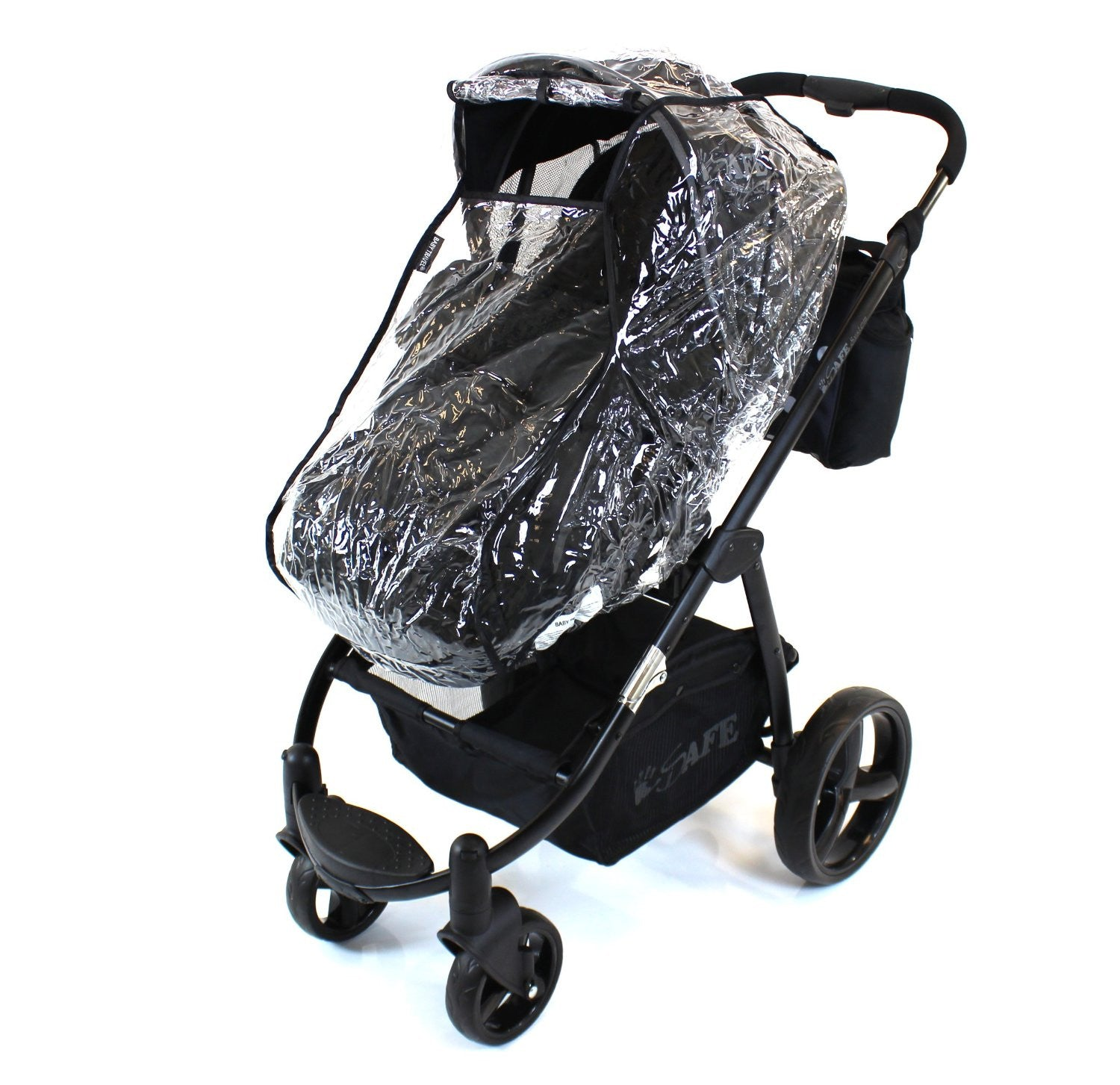 NEW BUGABOO FROG//CAM//CAM3 STROLLER SUN EXTENDABLE CANOPY BLACK PINK RED GRAY
