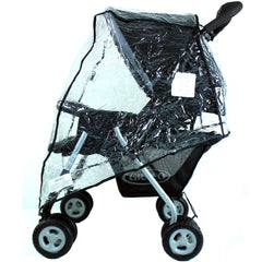 Raincover For Graco Duo Plus - Baby Travel UK  - 2