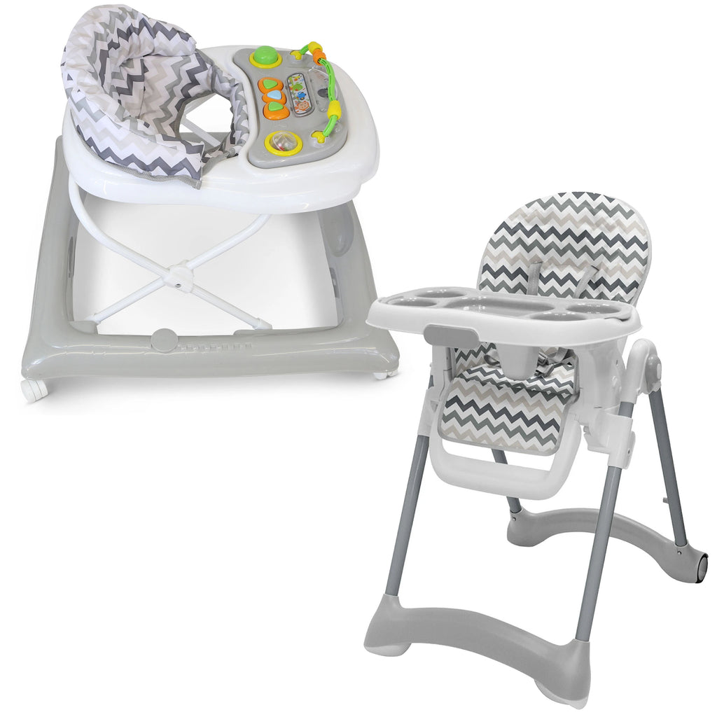 baby walker, baby highchair, recline highchairs