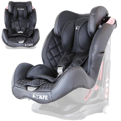 Replacement Car Seat Fabric Cover Compatible With My Child Jet Stream Group 123