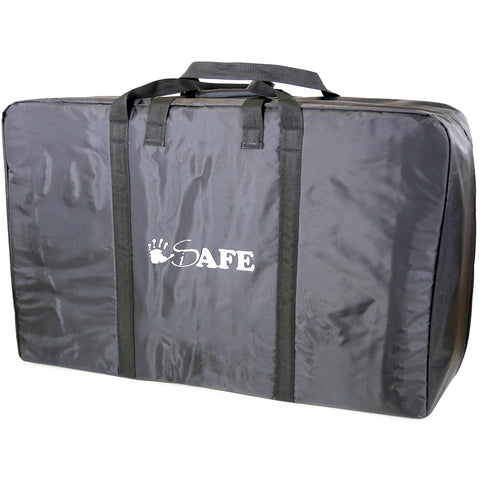 iSafe Large Holiday Single Travel Bag Luggage Heavy Duty Design For Pram System Travel Tote
