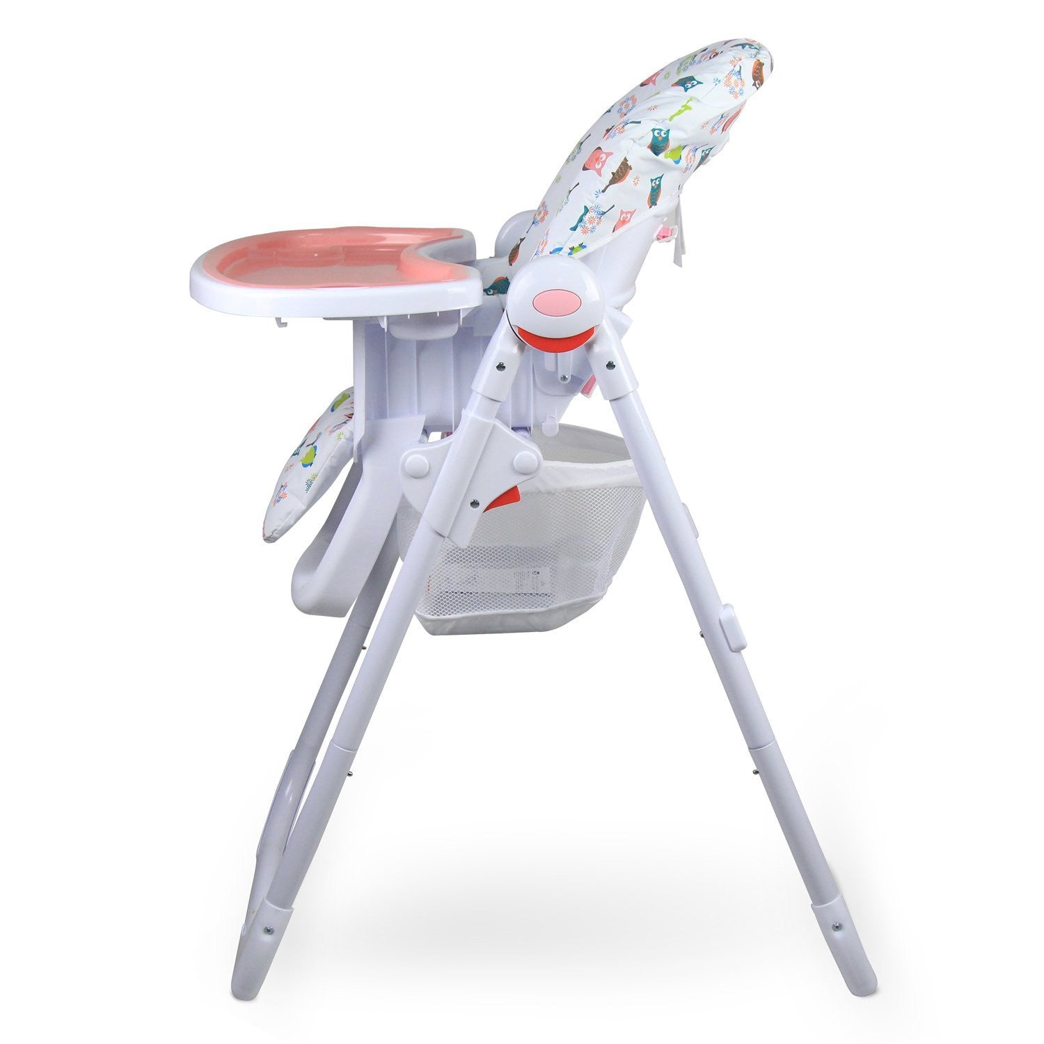 Reclining Baby High Chair Simple Best Baby High Chair With