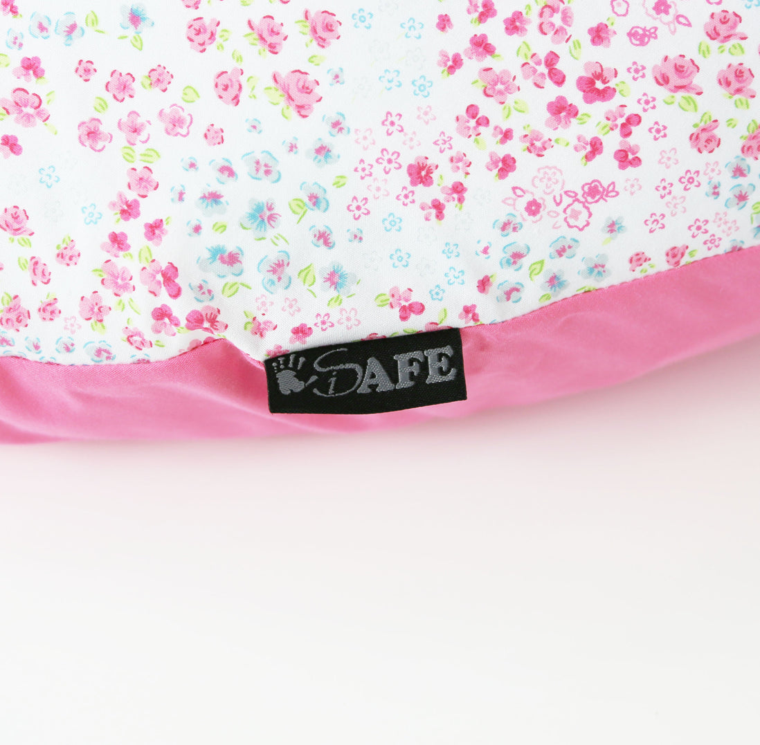 Pillow Case Vacuum Storage Bag iSafe Maternity Pillow Apple Land