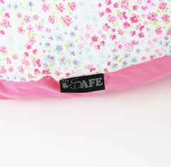 iSafe Maternity Pillow Apple Land + Vacuum Storage Bag + Pillow Case - Baby Travel UK  - 7