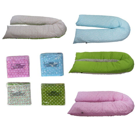 iSafe Cover For Pillows Pregnancy Maternity And Feeding