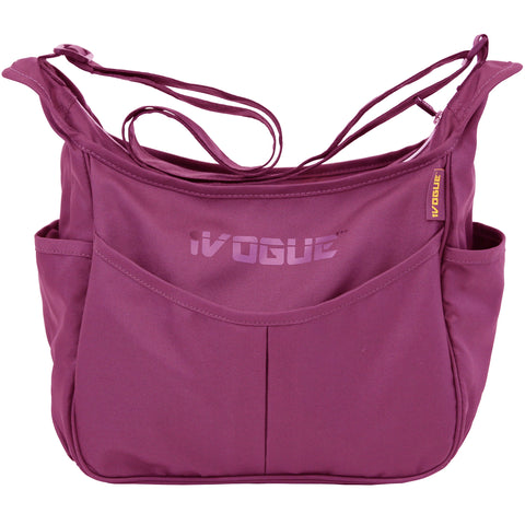 iVogue Designer Changing Bag - Sienna