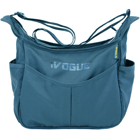 iVogue Designer Changing Bag - Teal