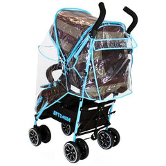 OPTIMUM Stroller i Did It Replacement Rain Cover Only