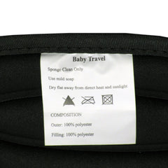 Luxury Pram Liner Fits Zeta Vooom Stroller - Baby Travel UK  - 2
