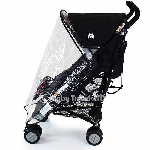 Raincover For Maclaren Vogue - Baby Travel UK  - 1