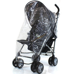 Raincover For Maclaren Vogue - Baby Travel UK  - 4