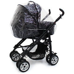 Raincover to fit Mothercare xcursion - Baby Travel UK  - 2