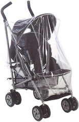 Raincover Throw Over For Cosatto Swift Lite Stroller Buggy Rain Cover - Baby Travel UK  - 1
