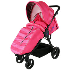 iSafe Sail Baby Stroller - Unisex Colors