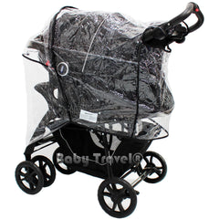 Raincover For Graco Sterling - Baby Travel UK  - 2
