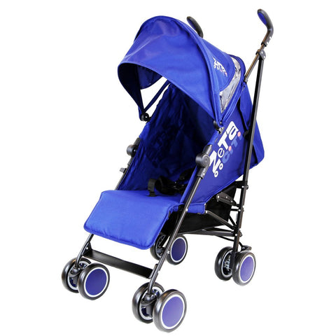 Zeta CiTi Stroller - From Birth (7 Colors Available) With Free Rain Cover