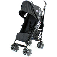 Zeta CiTi Stroller - From Birth (7 Colors Available)