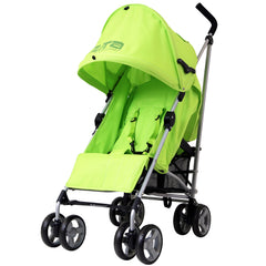 New Baby Stroller Pushchair Buggy With Footmuff Headhugger - Baby Travel UK  - 7