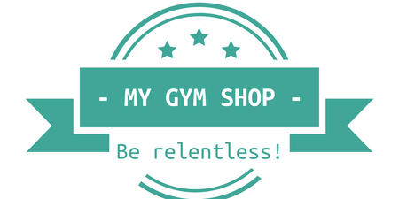 -MY GYM SHOP-