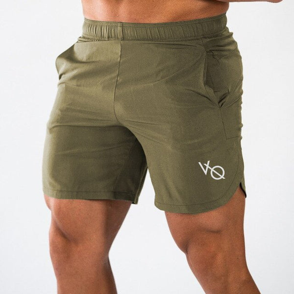 Men's clothing hot summer brand men's shorts men's exercise pants jogger fashion beach casual shorts