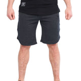 Lieutenant Shorts Dark Grey