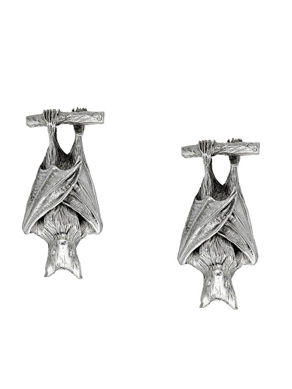 Mini Me Bat Earrings