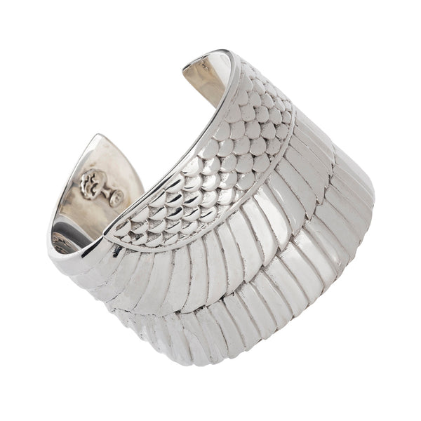 Goddess Isis Wing Cuff