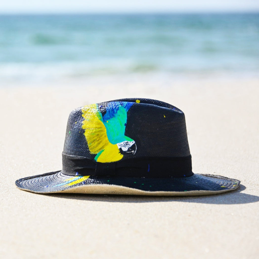 Beach Nights | Colombianas Hats