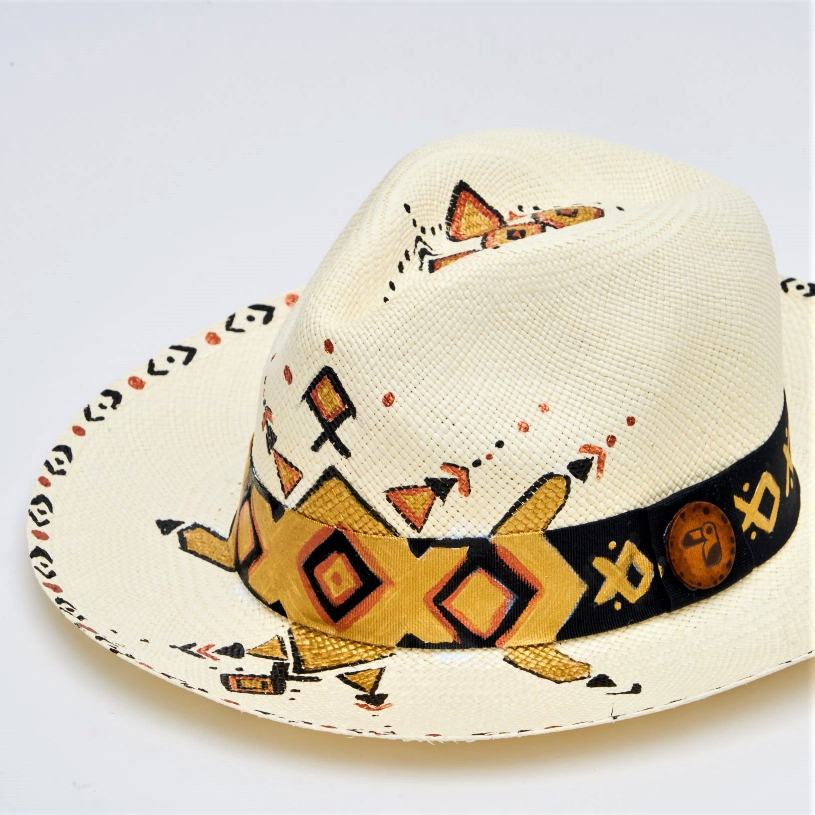 Boho Dream | Colombianas Hats