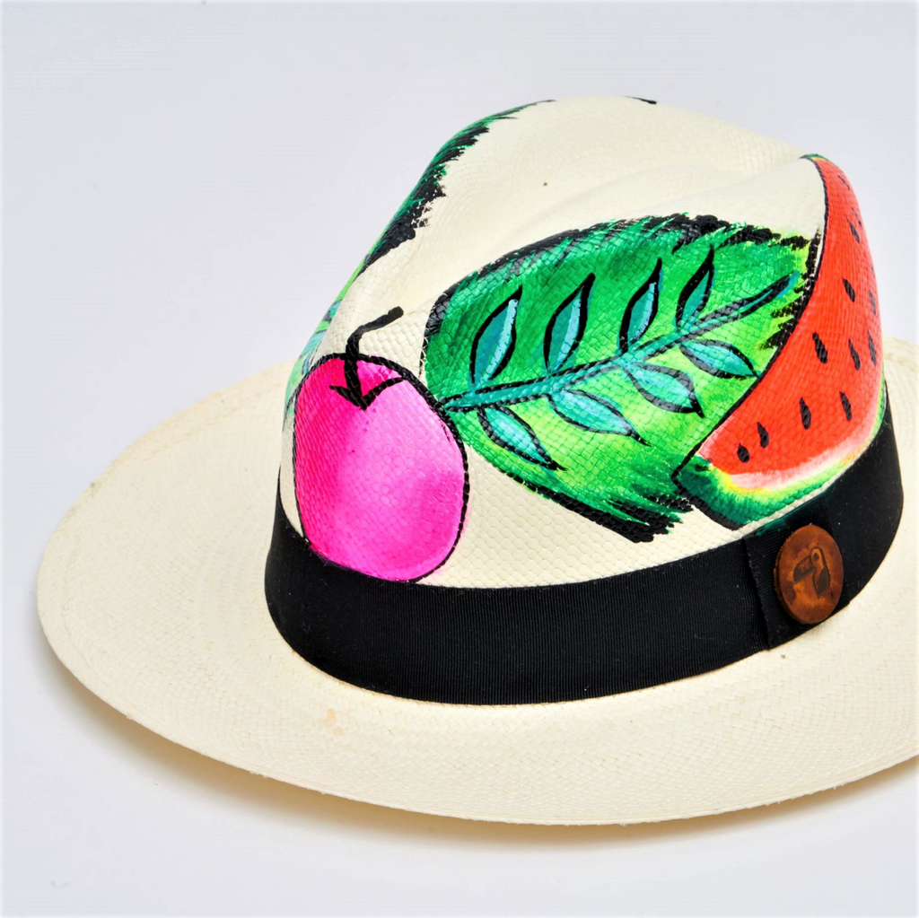 Fruitzy | Colombianas Hats
