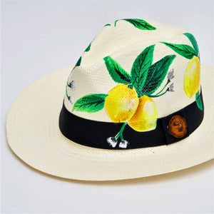 Lemonade | Colombianas Hats