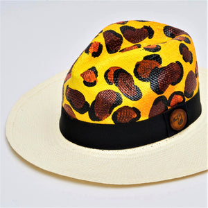 Leopards Life | Colombianas Hats