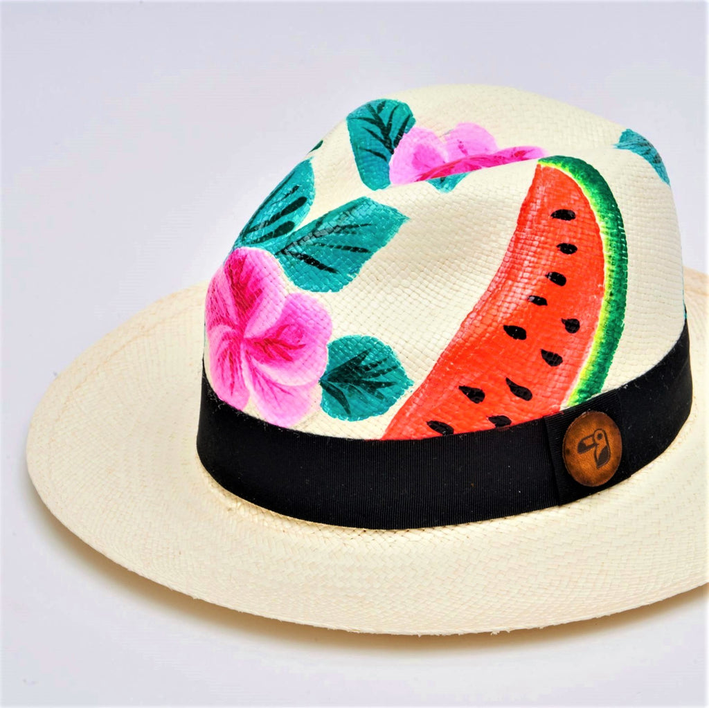Tropical Fiesta | Colombianas Hats