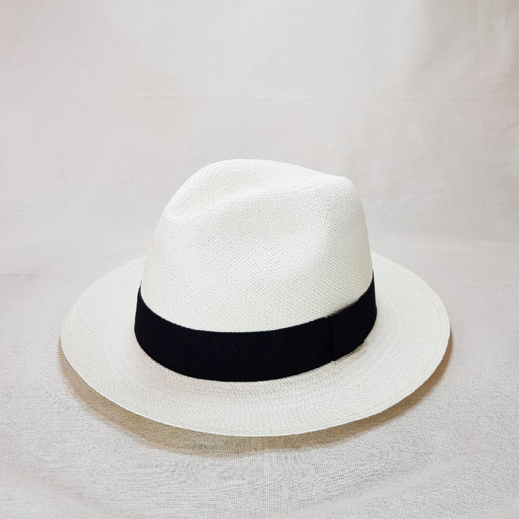 Authentic Panama Hat | White | Colombianas Hats