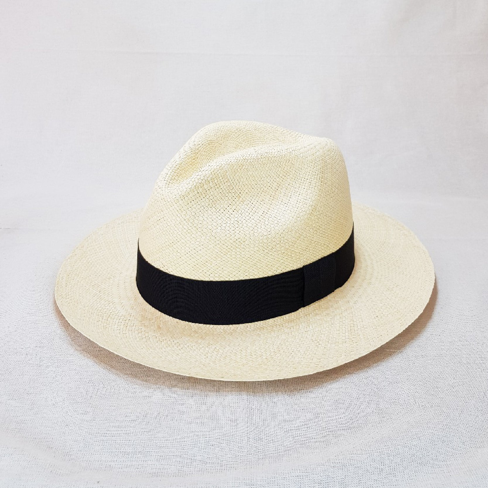 Authentic Panama Hat | Beige | Colombianas Hats