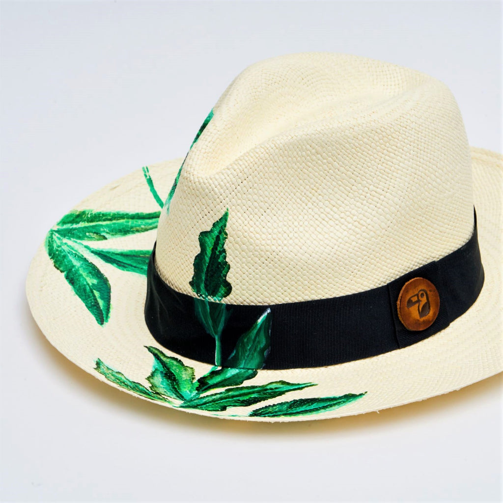 Wild Jungle | Colombianas Hats