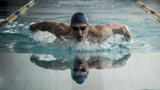 10 Winter swimming motivational tips