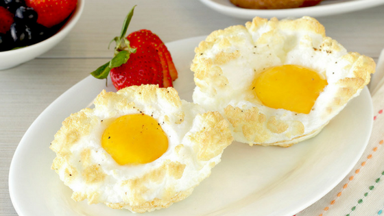 Recipe | Why adding eggs to your breakfast is good for you