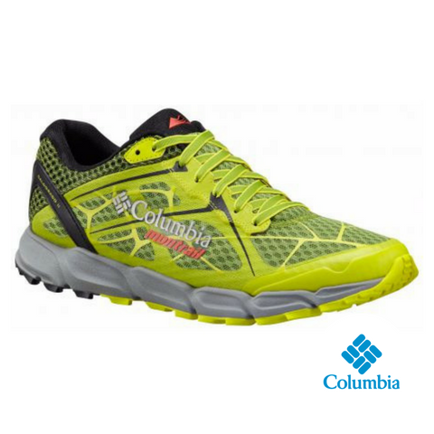 Columbia Men's Caldorado II