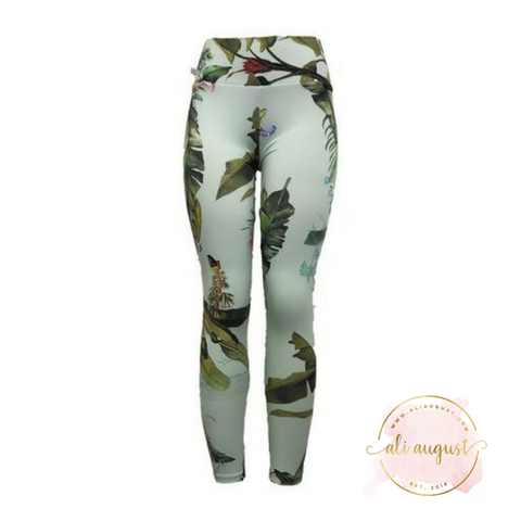 Ali August Lush Leggings