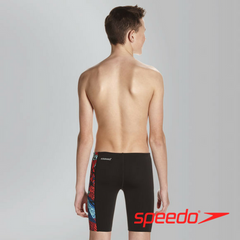 Speedo Boy's Astro Ignite Panel Jammer