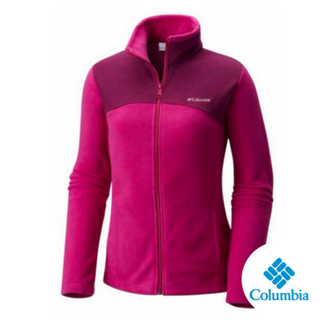 Columbia Women's Western Ridge Full Zip
