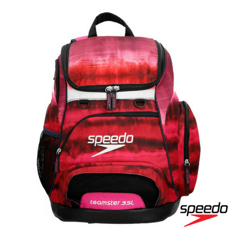 Speedo Equipment Teamster Rucksack 35L