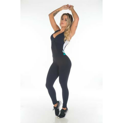 Gym Rocks Women's Shakeout Body Suit